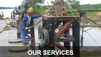 Permalink to: OUR SERVICES